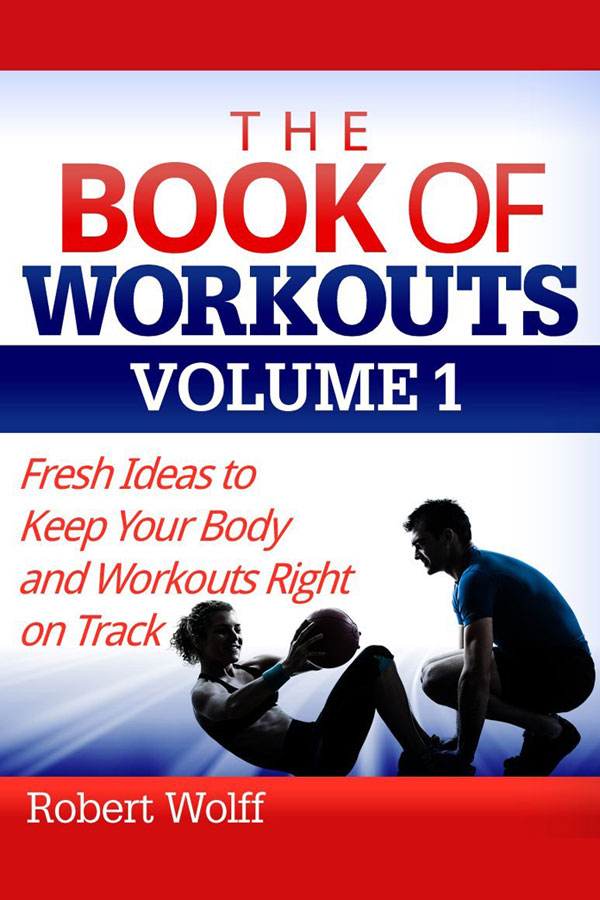 Book of Workouts Volume 1
