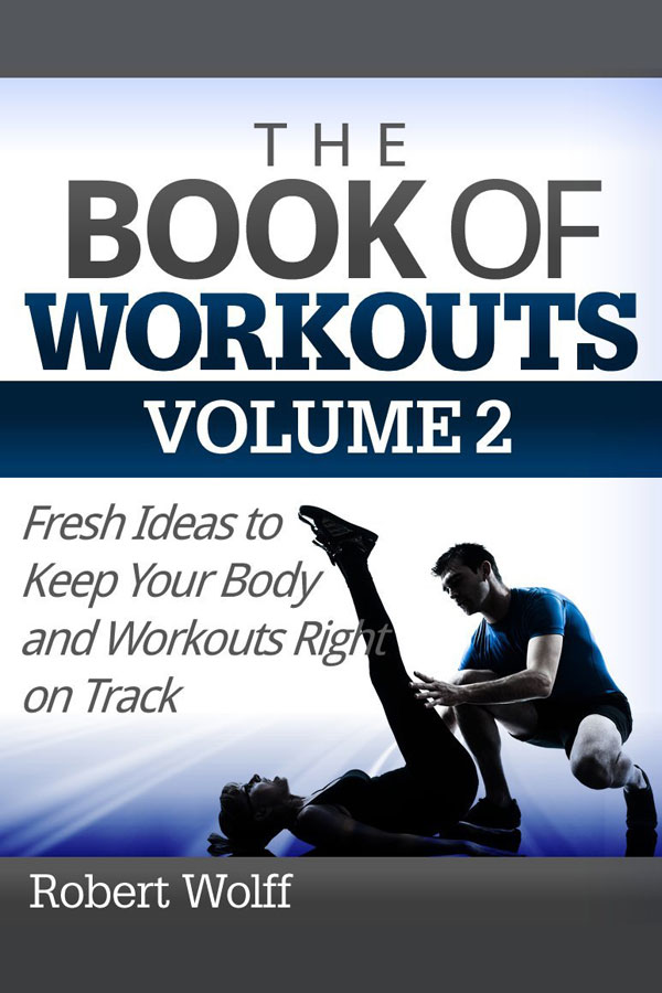 The Book of Workouts Volume 2